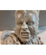 Rare Curse Of The Werewolf Resin Kit - $225.00