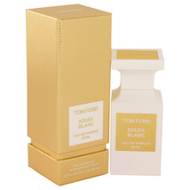 Tom Ford Soleil Blanc Perfume 1.7 Oz Eau De Parfum Spray image 4