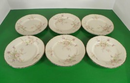 Homer Laughlin JEAN Bread and Butter or Side Plate (s) LOT OF 6 - $21.28
