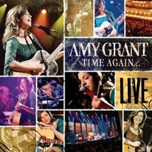 AMY GRANT LIVE by Amy Grant