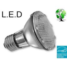 1 Pcs Lamp 50W LED PAR20 Dimmable Energy Savings Replacement LED Bulb - RK - £31.00 GBP