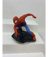 Spider-Man Peter Parker Disney Infinity 2.0 Figure/Character - $28.70