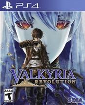 Valkyria Revolution for PlayStation 4 - $29.99