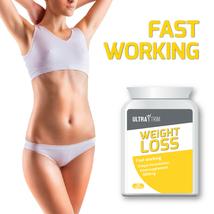 Ultra Trim Weightloss Pills - Strong Diet Tablets Beach Body Ready Slimming - $29.00