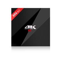 H96 PRO PLUS Amlogic S912 Octa Core 3GB RAM 32GB ROM TV Box - $106.38