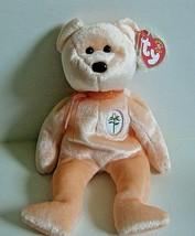TY Beanie Babies Dearest the Bear 2001 - $7.95