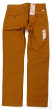 Levi's Strauss 513 Men's Slim Straight Fit Cotton Pants 513-0015 image 2