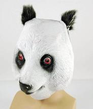 Panda Gummi Gemeinkosten Maske, Tier Augen Maske, Kostüm - ₹1,153.42 INR