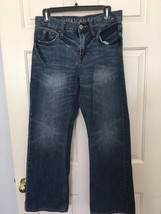 American Eagle Outfitters Jeans 30 x 29 Bootcut Medium Wash - $39.99