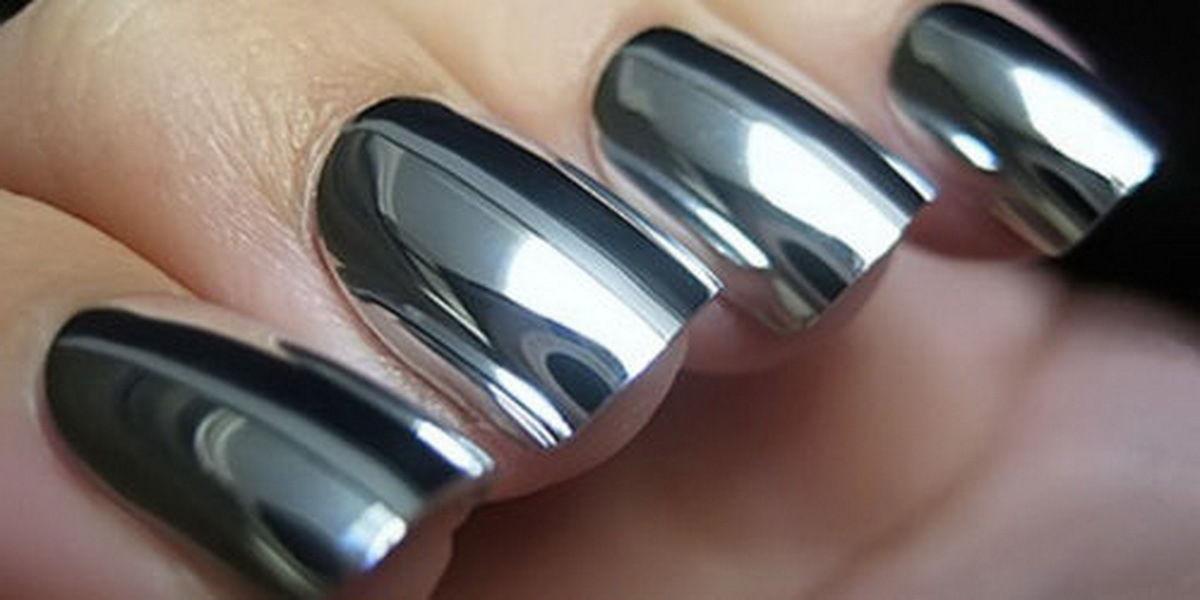Metallic Nail Polish Magic Mirror Effect and 43 similar items