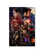 81422 Avengers Infinity War Teaser Wall Print Poster  - $5.06+