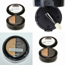 L'Oreal HiP High Intensity Pigments Metallic Eye Shadow Duo - 806 Gilded - $7.91