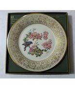 Lenox - American Redstart - Annual Ltd. Ed. Bird Collector Plate - 1975 ... - $21.78