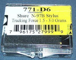 EV PM3167D NEEDLE STYLUS FOR Shure N-97B N97E RXT-5 RXT-6 4771-D6 4778-D6 image 3