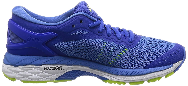 ASICS Running Shoes LADY GEL-KAYANO24 TJG758 Blue