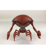 "Ben 10 Alien Force DNA Heroes Brainstorm 5"" Figure 2008 Bandai Cartoon N... - $35.59"