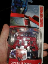 Hasbro Transformers optimus  Prime First Edition 2- in- 1  robot to deisal - $18.80