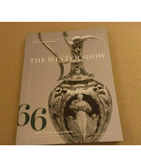 NY Winter Antiques Show Exhibition Catalog Art; Prints; Design ; Objects... - $8.99