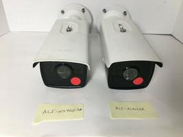 Lot of 2 Alibi ALI-NS4022R ALI-NS4023R 2MP IP Bullet Security Camera WDR... - $49.50