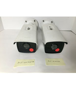 Lot of 2 Alibi ALI-NS4022R ALI-NS4023R 2MP IP Bullet Security Camera WDR... - $49.50