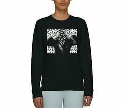 DC Comics Batman The Joker Killing Joke Adults Unisex Black Sweatshirt - $32.32