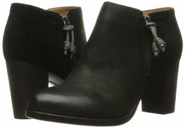 Sperry Top-Sider Womens Black Dasher Lille Ankle Fashion Bootie STS96954 NIB image 7