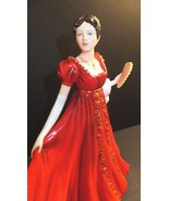 Royal Doulton Eleanor 2015 Figure of the Year HN5725 New - $171.67