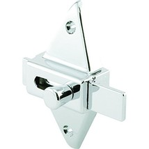 Prime-Line PH 17039 Slide Latch (1pk) – Restroom Stall Latch – Diecast - $16.08
