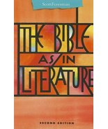 THE BIBLE AS/IN LITERATURE ANTHOLOGY (Points of... - $5.99