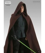 """Sideshow """"Luke Skywalker"""" Order of the Jedi 12"""" Figure by Sideshow Colle... - $232.65"""