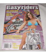 Easyriders Magazine Issue # 360 June 2003, Exhaust System Guide Free Shi... - $11.85