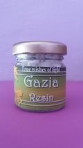Handmade Greek Gazia (Mimoza) Resin Incense For Protection Draw prophetic dreams - $14.99