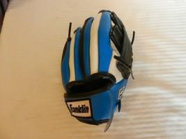 Franklin RTP Performance Designed 8.5 N Kids Baseball Glove GUC - $22.28