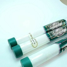 NEW Lot 3 Tubes Charles Craft Cross Stitch Classic Reserve Fabric 18 Count - $23.36
