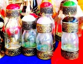 moroccan bottles - $150.00