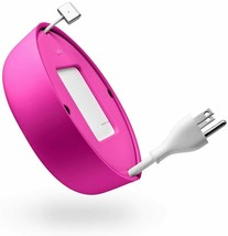 Quirky Powercurl V2 POP 60W Wire Organizer, Pink image 1
