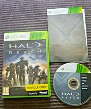 Halo: Reach Xbox 360 Shoot 'Em Up Incredible - $4.08