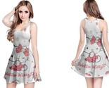 Strawberry hello kitty reversible dress for women thumb155 crop