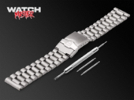 20 22mm For TAG Heuer Monza  Watch Stainless Steel Bracelet Strap Band Silver L3 - $47.90