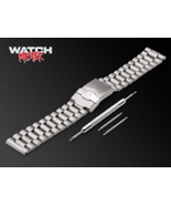20 22mm For TAG Heuer Monza  Watch Stainless Steel Bracelet Strap Band S... - $47.90