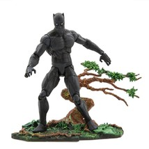 """Marvel Select Special Edition Black Panther 7"""" Action Figure Exclusive NIB - $39.99"""