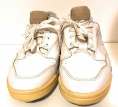 FOOTJOY Softjoy Womens Ladies White Golf Shoes 98690 Size 6 1/2 M - $17.81