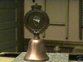 BINGHAM COPPER MINE,UTAH .OLD 1970S VTG. BELL,COLLECT - $14.25