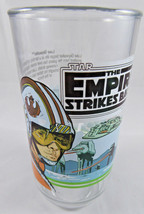 2003 STAR WARS EMPIRE STRIKES BACK  Luke Skywalker  LFL PLASTIC CUP    ... - $8.90