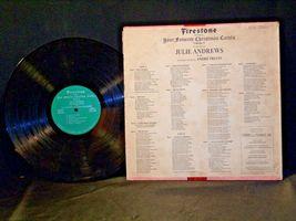 Great Songs Of Christmas and Favorite Christmas carols 5 Records AA-191758 Vinta image 6
