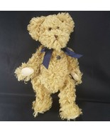 Boyds Bears Mohair Bear Collection 25th Anniversary Plush Stuffed Brown ... - $19.79
