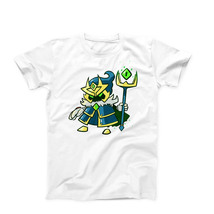 League of Legends Game Gift Men's T Shirt Funny Graphic Tee Shirt - $16.99