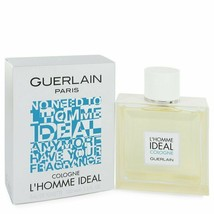 L'homme Ideal Cologne by Guerlain Eau De Toilette Spray for Men - $45.99