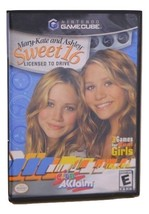 Sweet 16 Mary-Kate and Ashley Nintendo GameCube Video Game - Used - $8.95