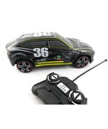 New Radio Control Race Track Fury Racecar - for Ages 6+  by Kids Stuff - $44.95